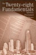 The Twenty eight Fundamentals