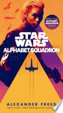 Alphabet Squadron  Star Wars