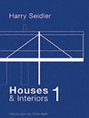 Houses and Interiors Vol 1