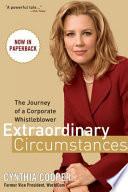 Extraordinary Circumstances