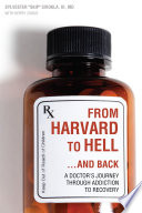 From Harvard to Hell   and Back Book