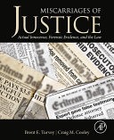 Miscarriages of Justice ebook