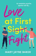 Love at First Fight Pdf/ePub eBook