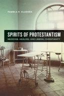 Spirits of Protestantism Pdf/ePub eBook