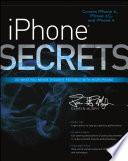 IPhone Secrets Book