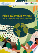 Food systems at risk