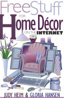 Free Stuff for Home Décor on the Internet