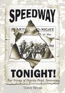 Speedway Tonight