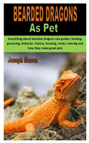 Bearded Dragons as Pet
