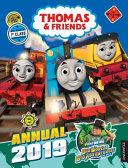Thomas   Friends  Annual 2019 Book PDF
