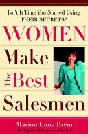 Women Make the Best Salesmen [Pdf/ePub] eBook