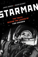 Starman Book