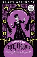 Pdf The Case of the Cryptic Crinoline: Enola Holmes 5