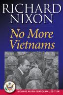No More Vietnams