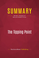 Pdf Summary: The Tipping Point