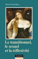 Pdf Le transitionnel, le sexuel et la réflexivité Telecharger