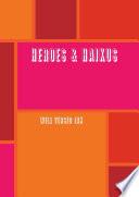 Heroes   Haikus Book PDF