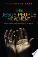 The Jesus People Movement Book