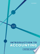 Introduction to Accounting Book