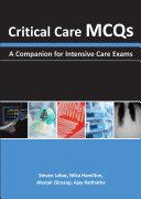 Pdf Critical Care MCQs Telecharger