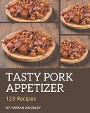 123 Tasty Pork Appetizer Recipes