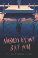 Pdf Nobody Knows But You