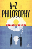 A to Z of Philosophy [Pdf/ePub] eBook