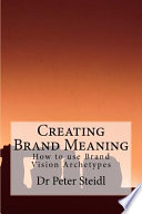 Creating Brand Meaning
