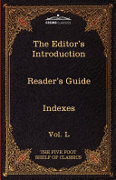 Pdf The Editor's Introduction Telecharger