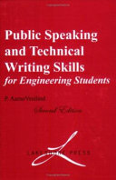 Public Speaking and Technical Writing Skills for Engineering Students