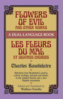 Pdf Flowers of Evil and Other Works Telecharger