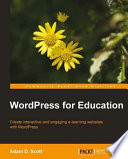 WordPress for Education