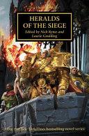 Pdf Heralds of the Siege