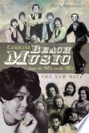 Beach Music Pdf/ePub eBook