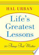 Life S Greatest Lessons
