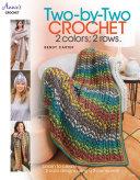 Pdf Two by Two Crochet
