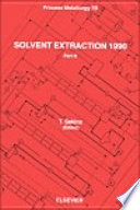 Solvent Extraction 1990