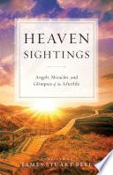 Heaven Sightings