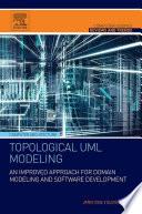 Topological UML Modeling Book