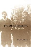 The GI Generation ebook