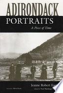 Adirondack Portraits Book PDF