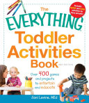 The Everything Toddler Activities Book Pdf/ePub eBook