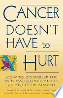Cancer Doesn't Have to Hurt