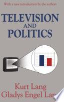 Television And Politics