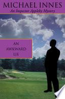 An Awkward Lie Book