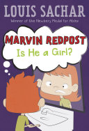 Marvin Redpost #3: Is He a Girl? [Pdf/ePub] eBook