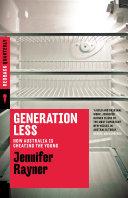 Generation Less Pdf/ePub eBook