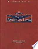 The Scribner encyclopedia of American lives  : Sports figures , Volume 2