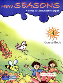 New Seasons Course Book 4, 2/E ebook