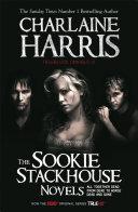 True Blood Omnibus III ebook